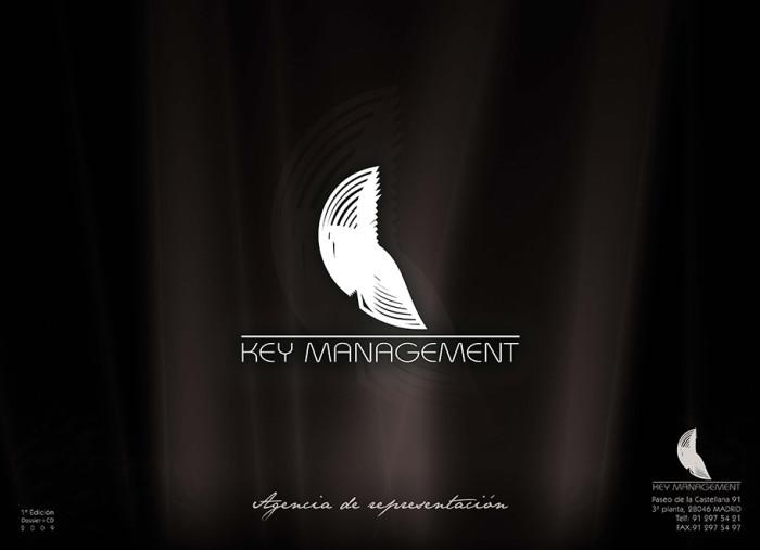 Dossier Key management