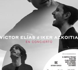 Iker Azkoitia & Victor Elías