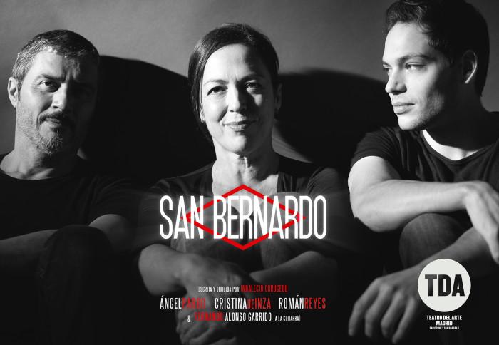 Promocional San Bernardo