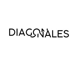 Diagonales · logo