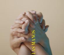 Con las manos